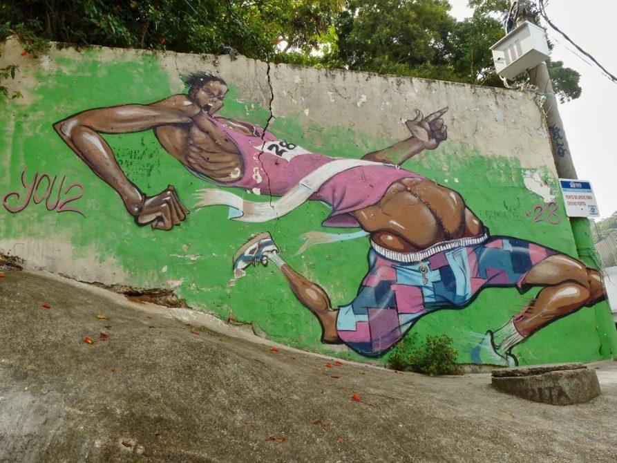 Rocinha, Favelas, Rio de Janeiro