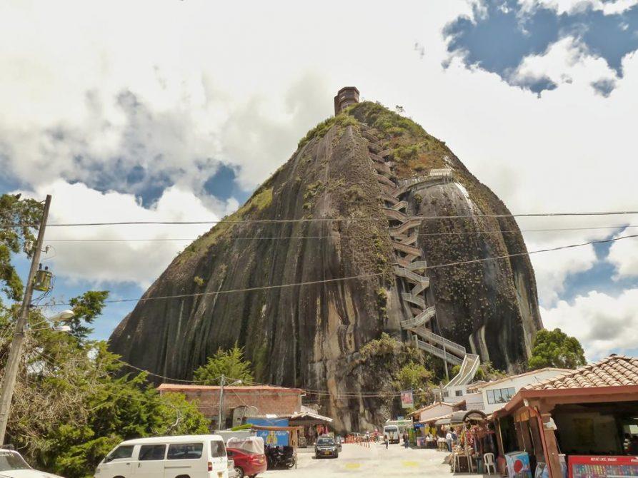 El Peñol, Antioquia, Kolumbien