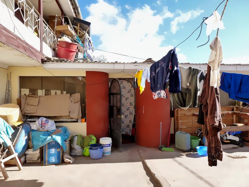 Wohnung in Cusco