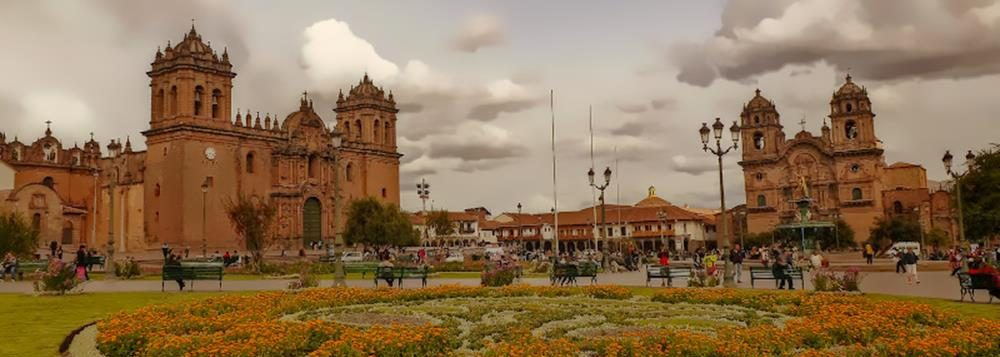 Cusco, Peru, Titel