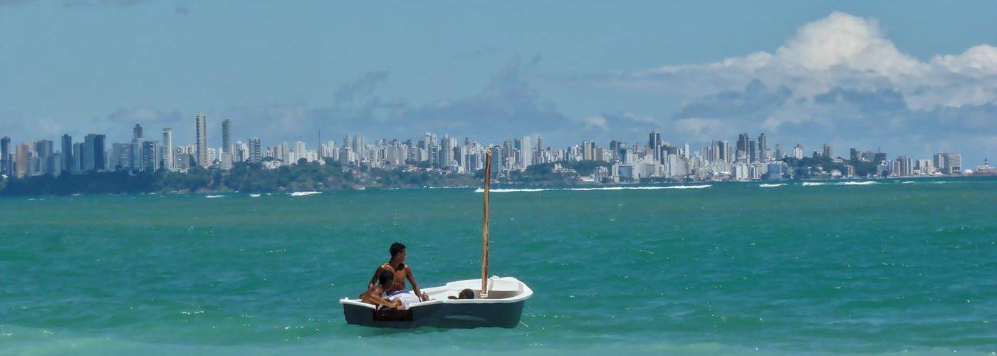 Salvador, Brasilien, Titel