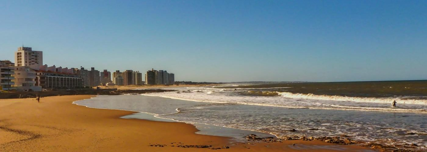 Punta del Este, Uruguay, Titel