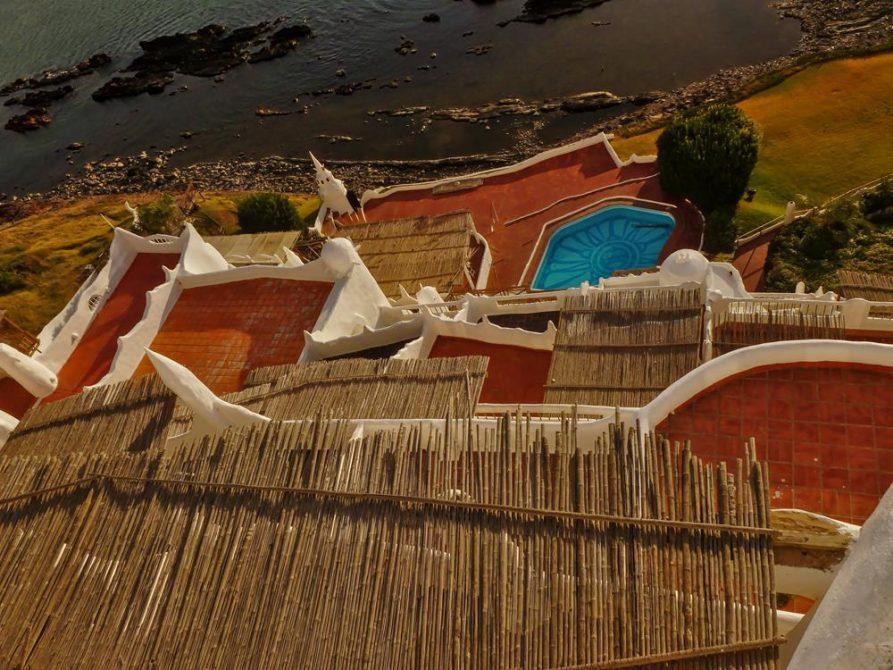 Casapueblo, Punta Ballena, Uruguay