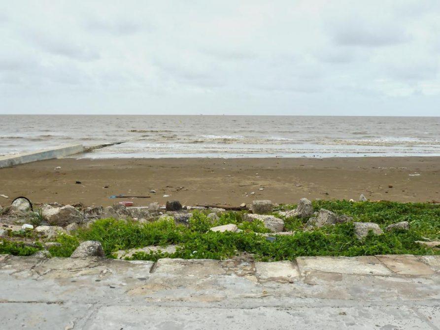 Promenade Waterwall, Georgetwon, Guyana
