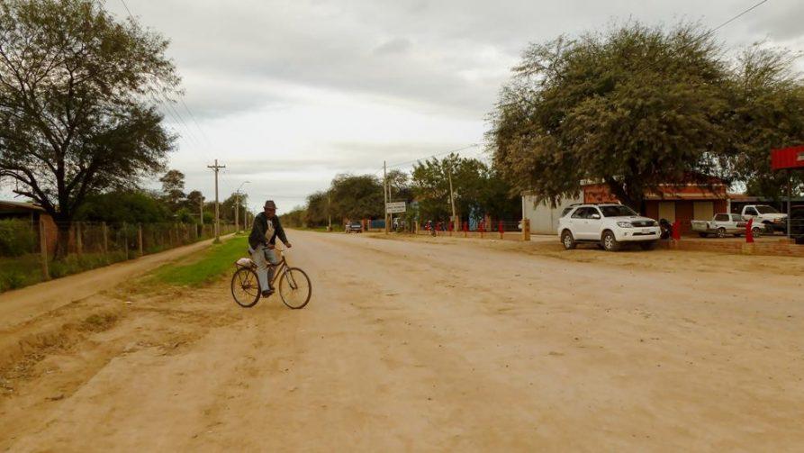 Mennonitenkolonie Fernheim, Chaco, Paraguay