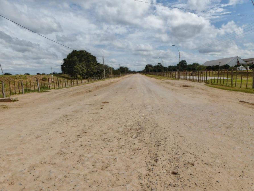 der Gran Chaco, Paraguay
