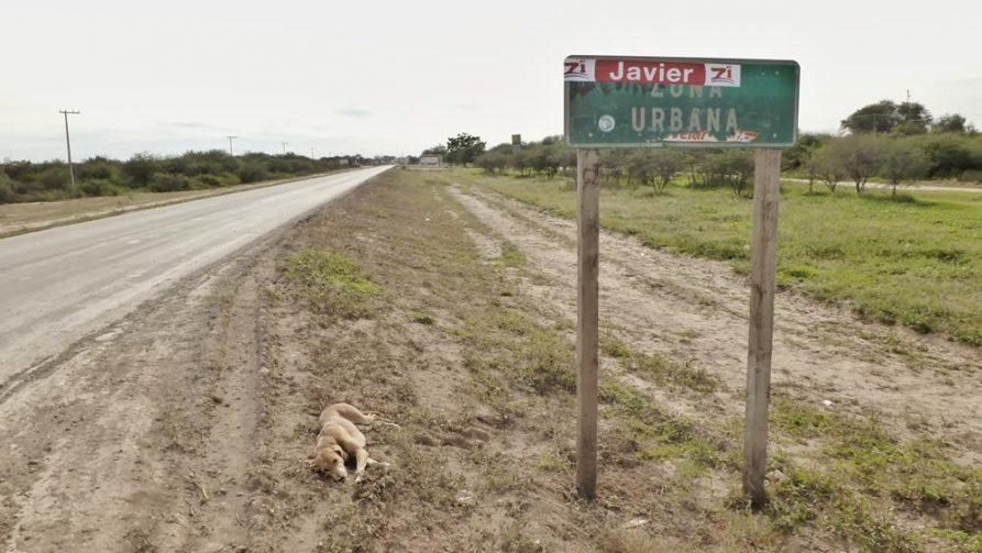 die Transchaco in Paraguay
