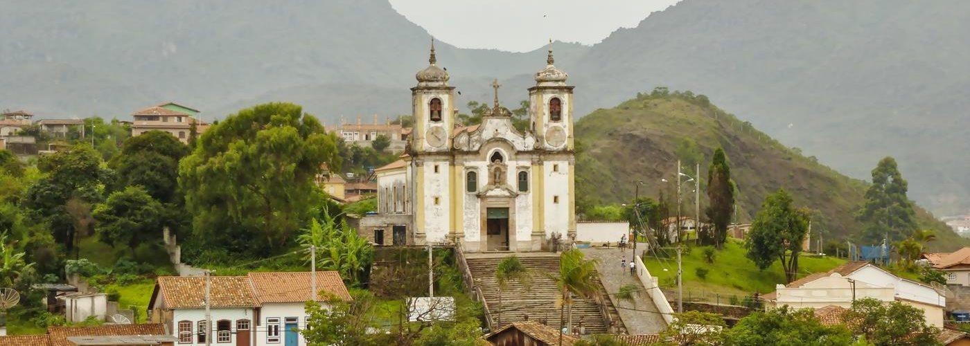 Ouro Prêto, Brasilien, Titel