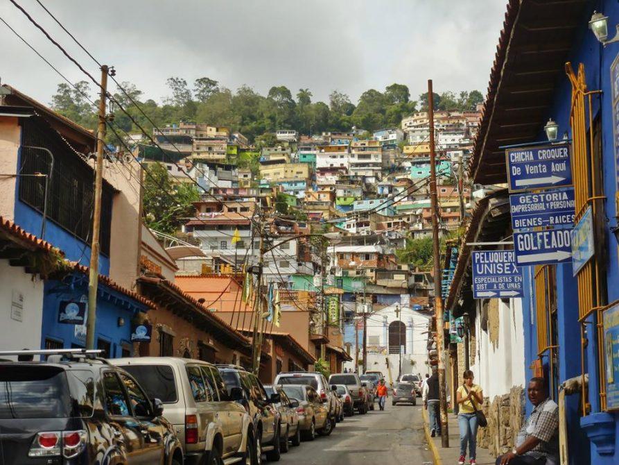 El Hatillo, Caracas, Venezuela